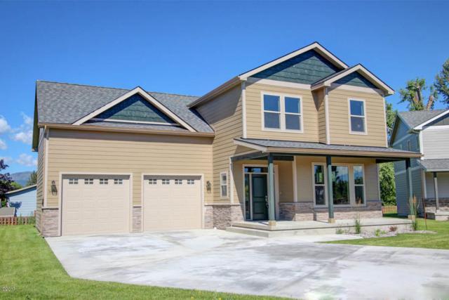 3069 Summerfield Drive, Missoula, MT 59804 (MLS #21713389) :: Loft Real Estate Team
