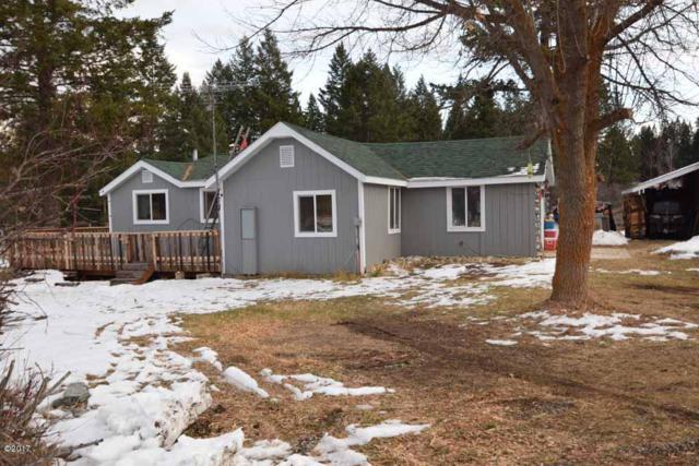 2387 Trego Road, Trego, MT 59934 (MLS #21713391) :: Loft Real Estate Team