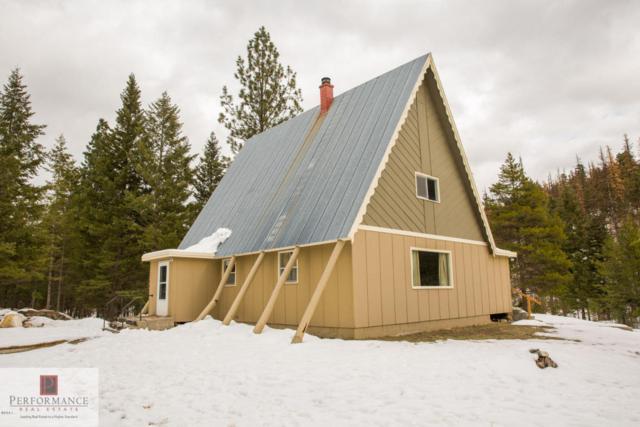 960 Rogers Lake Road, Kila, MT 59920 (MLS #21713439) :: Brett Kelly Group, Performance Real Estate