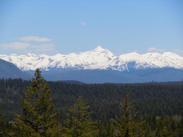 1436 Glacier Hills Drive, Martin City, MT 59926 (MLS #21713472) :: Loft Real Estate Team