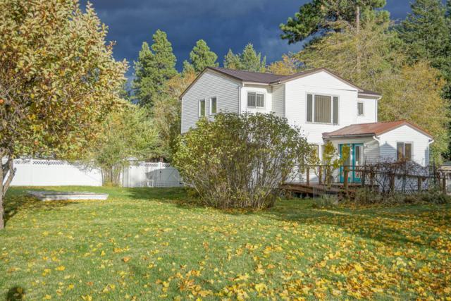 1676 Vista Lane, Columbia Falls, MT 59912 (MLS #21713567) :: Brett Kelly Group, Performance Real Estate