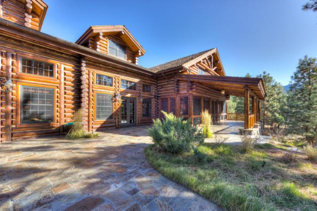 497 Fanny Witherspoon Trail, Hamilton, MT 59840 (MLS #21713715) :: Brett Kelly Group, Performance Real Estate