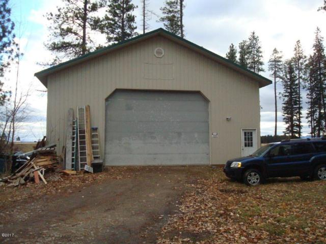 1555 Mt Hwy 206, Columbia Falls, MT 59912 (MLS #21713783) :: Brett Kelly Group, Performance Real Estate