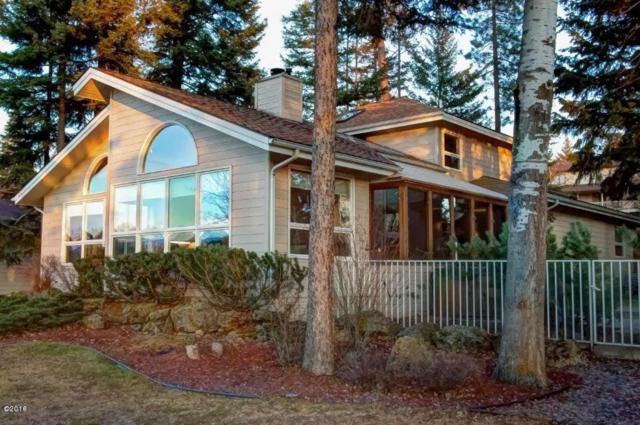 538 St Andrews Drive, Columbia Falls, MT 59912 (MLS #21713787) :: Brett Kelly Group, Performance Real Estate