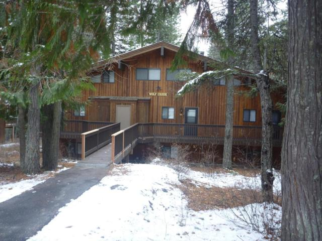 111 Cedar Way, Whitefish, MT 59937 (MLS #21713804) :: Brett Kelly Group, Performance Real Estate