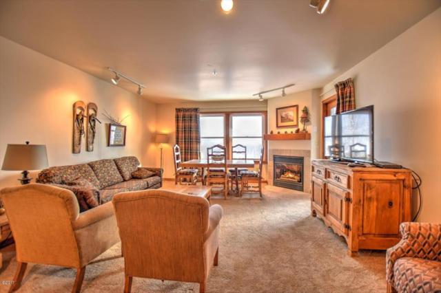 3889 Big Mountain Road, Whitefish, MT 59937 (MLS #21713868) :: Brett Kelly Group, Performance Real Estate