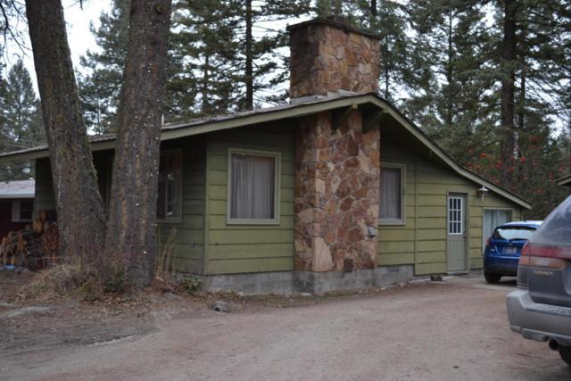 5745 Highway 93 S, Whitefish, MT 59937 (MLS #21713880) :: Brett Kelly Group, Performance Real Estate