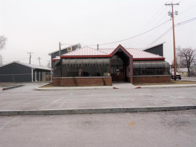 2221 South Avenue W, Missoula, MT 59801 (MLS #21713883) :: Loft Real Estate Team