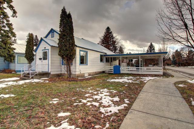 815 E 8th Street, Whitefish, MT 59937 (MLS #21713887) :: Brett Kelly Group, Performance Real Estate