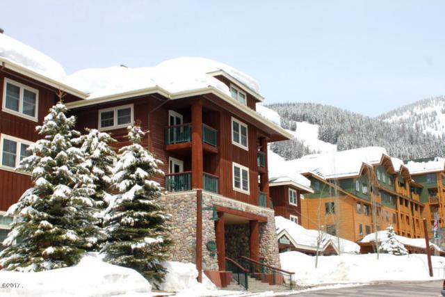 3889 Big Mountain Road, Whitefish, MT 59937 (MLS #21713891) :: Brett Kelly Group, Performance Real Estate