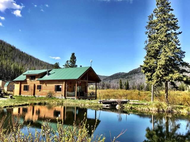 141 Connors Camp Lane, Elliston, MT 59728 (MLS #21713902) :: Keith Fank Team