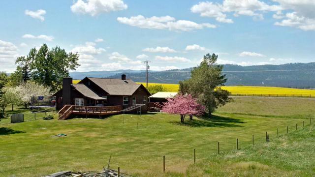 391 Stillwater Road, Kalispell, MT 59901 (MLS #21713913) :: Brett Kelly Group, Performance Real Estate