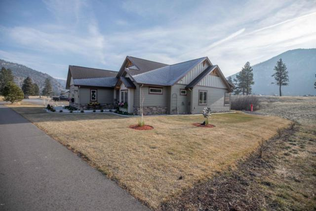 401 Cahill Rise, Missoula, MT 59802 (MLS #21713955) :: Brett Kelly Group, Performance Real Estate