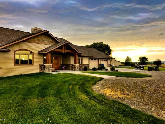 5040 Burnt Road, Belgrade, MT 59714 (MLS #21713958) :: Brett Kelly Group, Performance Real Estate