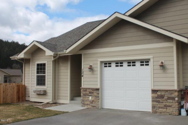 134 Lupine Drive, Kalispell, MT 59901 (MLS #21713960) :: Brett Kelly Group, Performance Real Estate