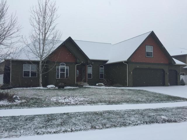 17 White Bark Lane, Kalispell, MT 59901 (MLS #21713974) :: Brett Kelly Group, Performance Real Estate