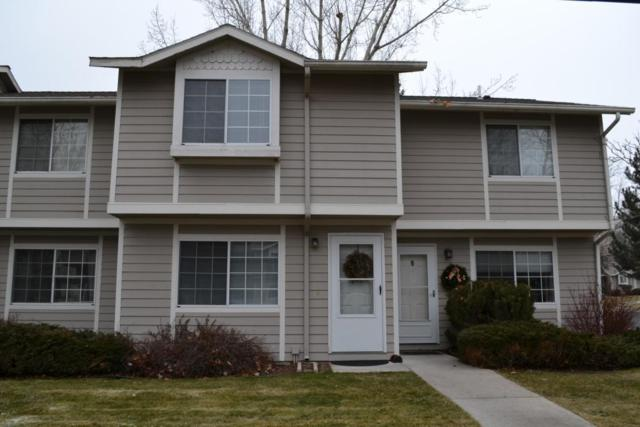 2802 #8 Rockridge Court, Missoula, MT 59808 (MLS #21713996) :: Brett Kelly Group, Performance Real Estate