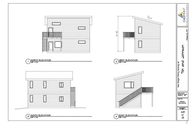 1955 S 6th Street W, Missoula, MT 59801 (MLS #21714002) :: Brett Kelly Group, Performance Real Estate