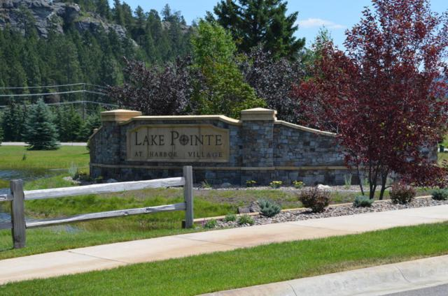 1315 Lake Pointe Drive, Bigfork, MT 59911 (MLS #21800192) :: Brett Kelly Group, Performance Real Estate