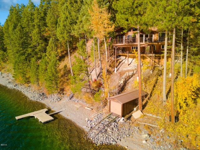 2846 Rest Haven Drive, Whitefish, MT 59937 (MLS #21800519) :: Loft Real Estate Team