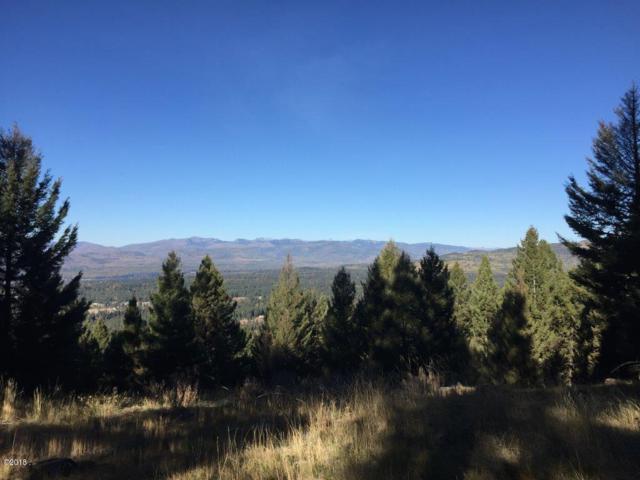 Nhn Summit Drive, Seeley Lake, MT 59868 (MLS #21801065) :: Loft Real Estate Team