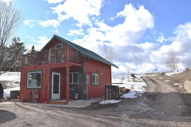 37680 Glacier View Drive, Polson, MT 59860 (MLS #21801141) :: Loft Real Estate Team