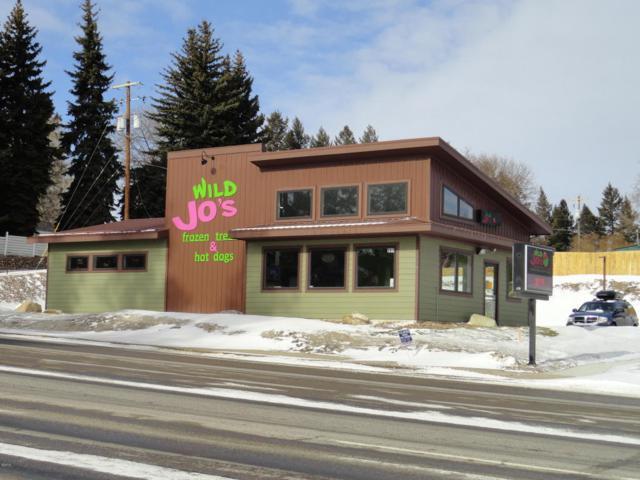 207 9th Street W, Columbia Falls, MT 59912 (MLS #21801190) :: Loft Real Estate Team