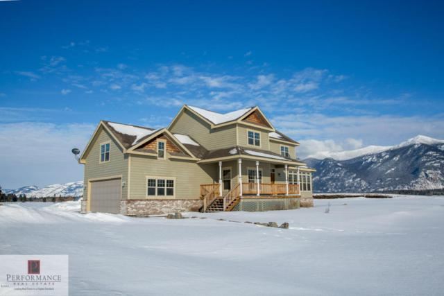 665 Sullivan Xrd, Columbia Falls, MT 59912 (MLS #21801308) :: Loft Real Estate Team
