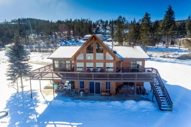 11 Bayview Drive, Lakeside, MT 59922 (MLS #21801344) :: Loft Real Estate Team
