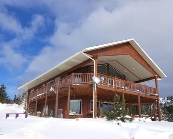 31091 Great Pine Hill, Polson, MT 59860 (MLS #21801450) :: Loft Real Estate Team