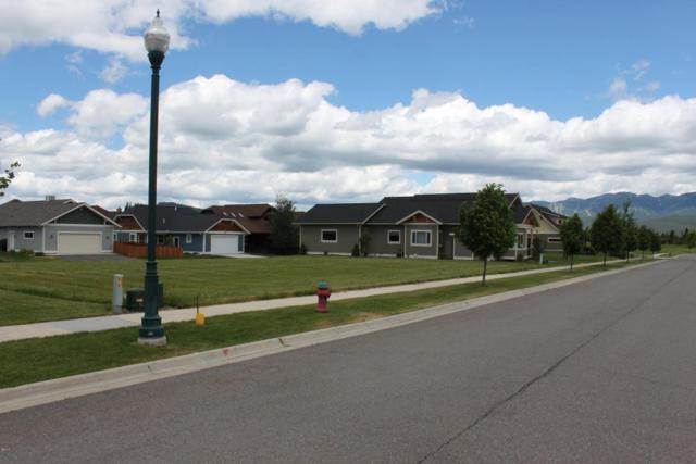 5038 Flatwater Drive, Whitefish, MT 59937 (MLS #21801463) :: Loft Real Estate Team