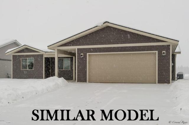 1028 Clark Fork Drive, Kalispell, MT 59901 (MLS #21801469) :: Loft Real Estate Team