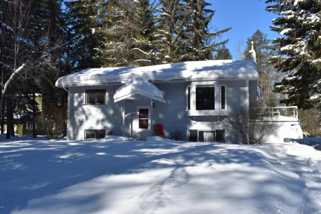 182 Dawn Drive, Columbia Falls, MT 59912 (MLS #21801475) :: Loft Real Estate Team