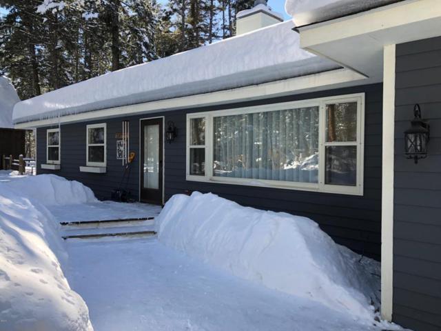 2307 Alpine Court, Whitefish, MT 59937 (MLS #21801481) :: Loft Real Estate Team