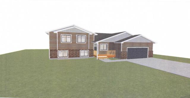 1148 Clark Fork Drive, Kalispell, MT 59901 (MLS #21801487) :: Loft Real Estate Team
