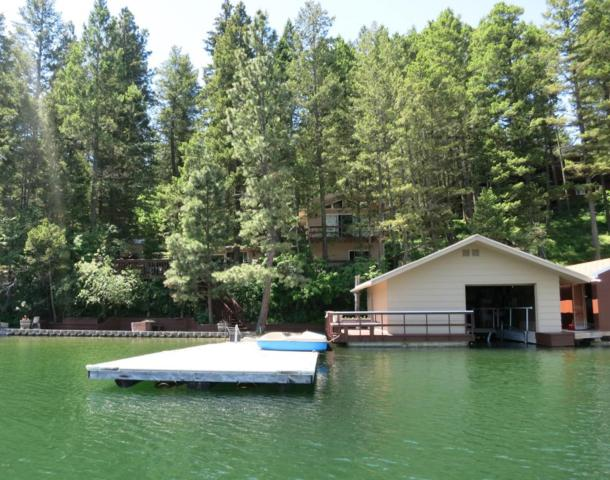237 Lake Blaine Drive, Kalispell, MT 59901 (MLS #21801501) :: Loft Real Estate Team