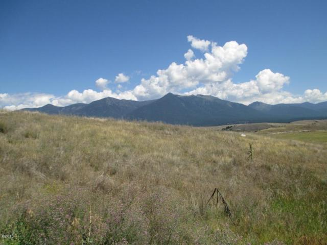 Lot 1 Hollenback Circle, Eureka, MT 59917 (MLS #21801504) :: Montana Life Real Estate