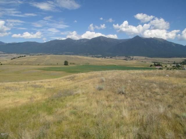 Lot 5 Hollenback Circle, Eureka, MT 59917 (MLS #21801509) :: Montana Life Real Estate