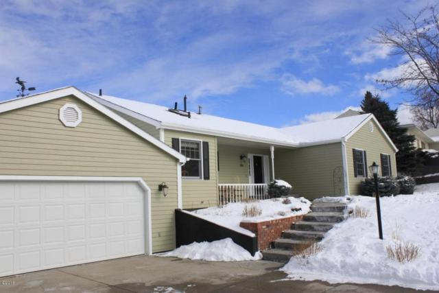 164 Fairway Drive, Missoula, MT 59803 (MLS #21801542) :: Loft Real Estate Team