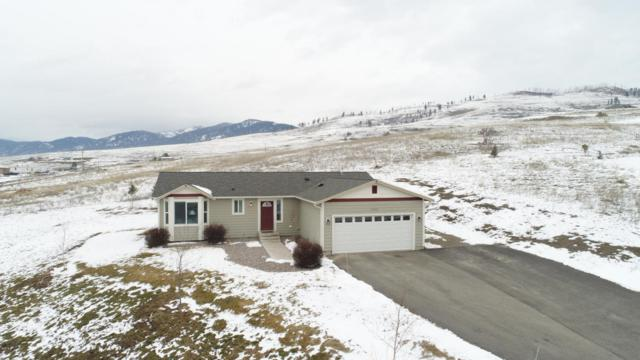 12905 Bunchgrass Lane, Missoula, MT 59808 (MLS #21801544) :: Loft Real Estate Team