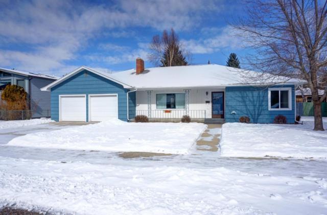 644 E Sussex, Missoula, MT 59801 (MLS #21801545) :: Loft Real Estate Team