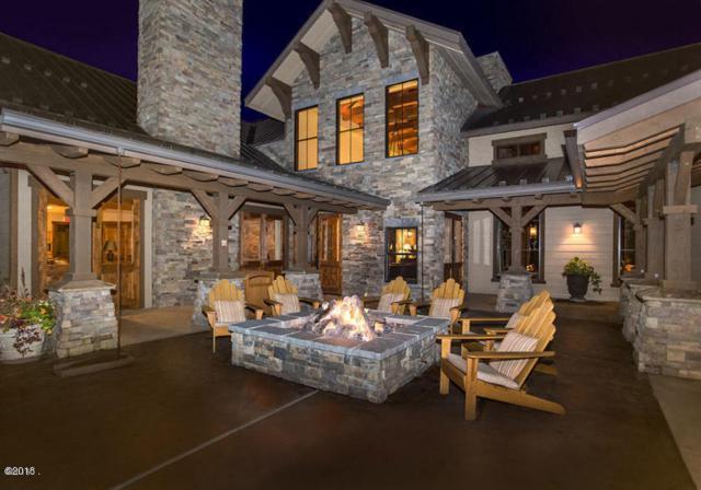 6207-B Davos Lane, Whitefish, MT 59937 (MLS #21801615) :: Loft Real Estate Team