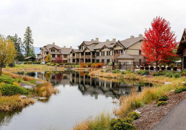 6207-F Davos Lane, Whitefish, MT 59937 (MLS #21801619) :: Loft Real Estate Team