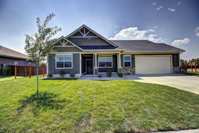 143 Sage Grouse Way, Kalispell, MT 59901 (MLS #21801731) :: Loft Real Estate Team