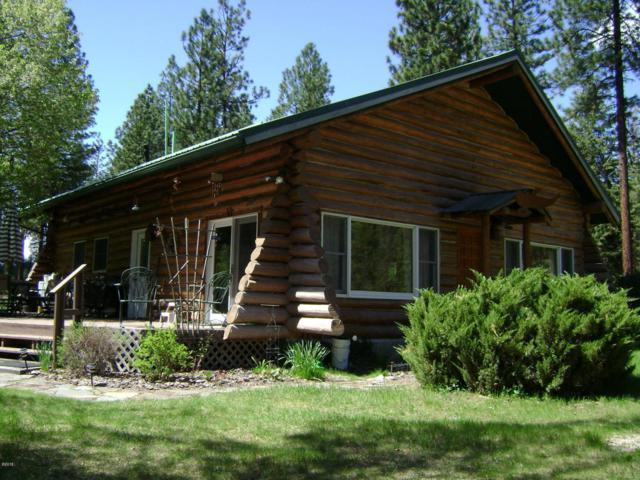 2 Donlan Flats, Saint Regis, MT 59866 (MLS #21801757) :: Brett Kelly Group, Performance Real Estate