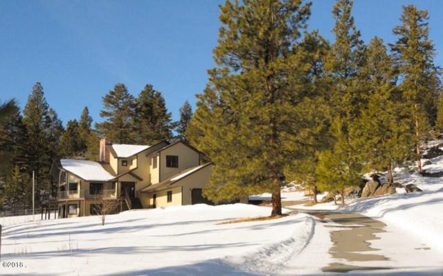 9 Park Drive, Clancy, MT 59634 (MLS #21801826) :: Loft Real Estate Team
