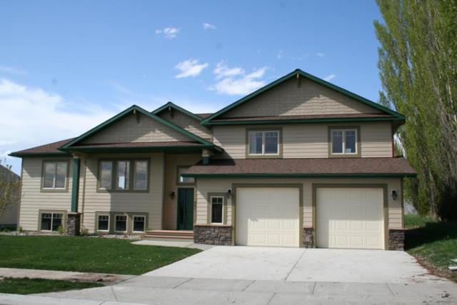 147 Swede Trail, Kalispell, MT 59901 (MLS #21802146) :: Loft Real Estate Team