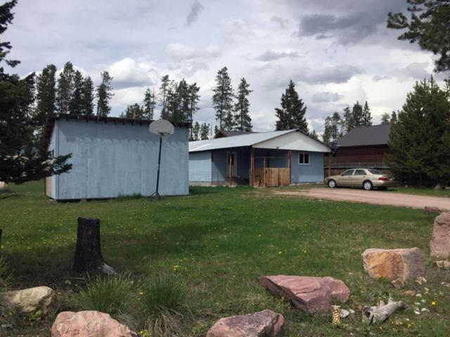 168 Redwood Lane, Seeley Lake, MT 59868 (MLS #21802220) :: Brett Kelly Group, Performance Real Estate