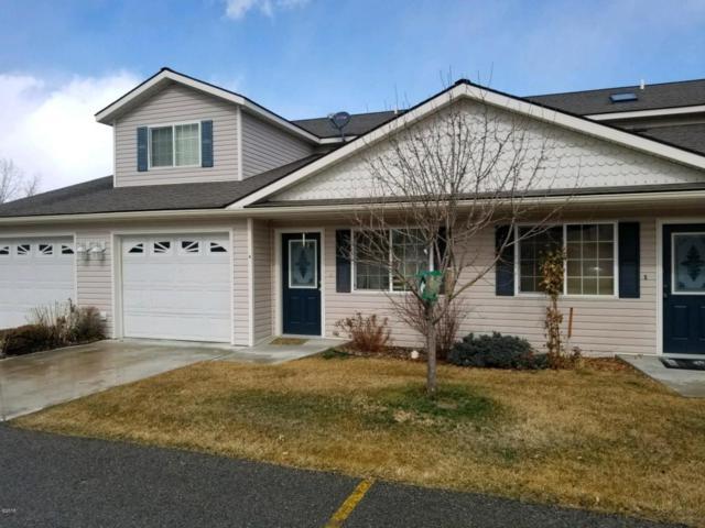 107 B Alice Avenue, Hamilton, MT 59840 (MLS #21802246) :: Brett Kelly Group, Performance Real Estate