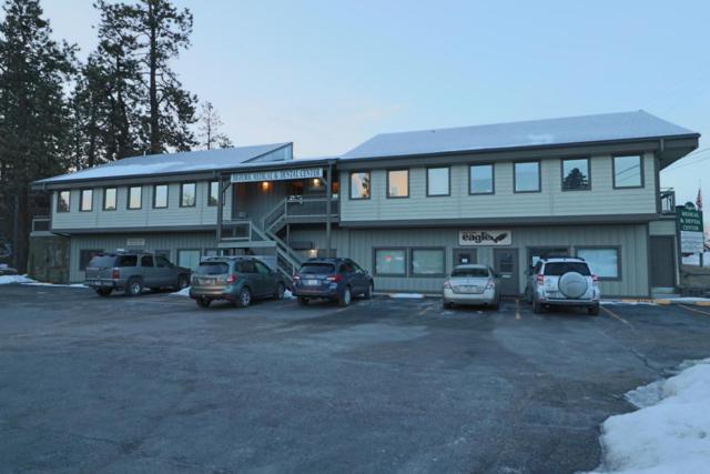 8299 Mt Highway 35, Bigfork, MT 59911 (MLS #21802506) :: Brett Kelly Group, Performance Real Estate